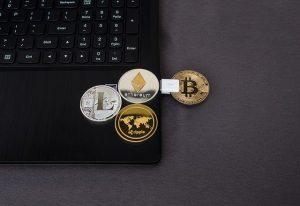 Bitcoin Code über den XRP